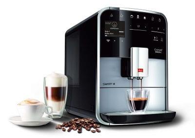 Melitta Barista espressomachines