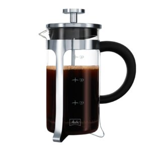 Melitta french press premium 3T
