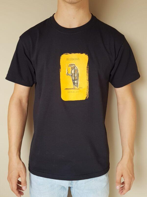 Buizerd & Saars heren T-shirt te koop