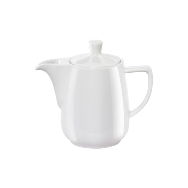 melitta porseleinen koffiekan wit