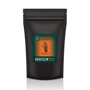 Kruisem Koffie gebrande koffiebonen 500g