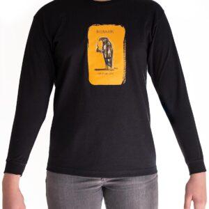 Buizerd & Saars T-shirt voor kids te koop