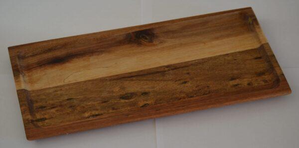 houten dienblad, koffie dienblad, hout, dienblad