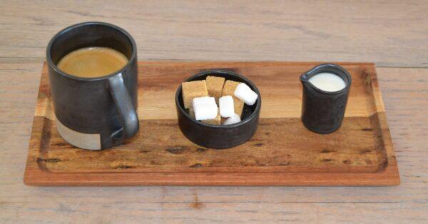 koffieliefhebber solo